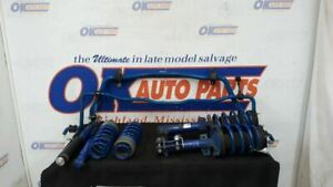 11 Ford Mustang Roush Oem Front And Rear Shock Strut Set With Sway Bars