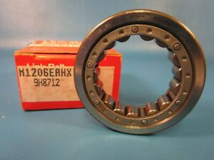 Linkbelt M1206eahx Roller Assembly With Outer Ring No Inner Ring cat 9h 8712