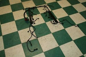 02 F150 Harley Davidson 5 4 Engine Wire Harness Wiring Supercharger Supercharged