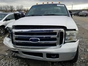 Manual Transmission 6 Speed Diesel 8 366 Fits 03 07 Ford F250sd Pickup 1391863