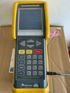 Vetronix Bosch Mastertech 3100 Mac Tools Scanner Package Domestic Asian