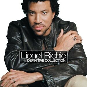 LIONEL RICHIE **The Definitive Collection **BRAND NEW CD GREATEST HITS BEST OF $7.88