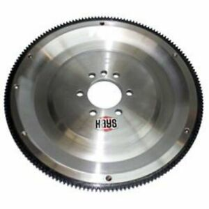 Hays 20 236 Billet Aluminum Sfi Flywheel For 70 85 383 400 Small Block Chevrolet
