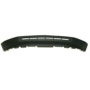 Gm1015108 New Replacement Front Lower Bumper Cover Fits 2010 2016 Cadillac Srx