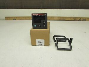 Watlow 96a0 caam 00rg Temperature Controller New Make Offer