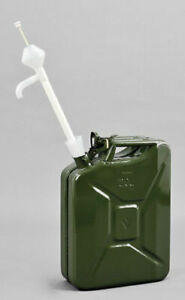Universal Manual Jerry Can Pump Drinking Water Pump For Camping Use