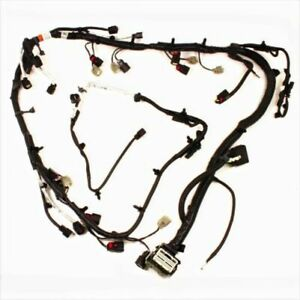 Ford Racing M 12508 M50 Engine Wiring Harness For 2011 2014 Ford Mustang New