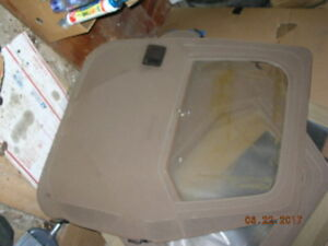 Cj Yj Jeep Soft Doors