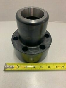 Hardinge Cnc Collet Chuck Nose Mount Adapter A2 5 16c 8890s 8891s
