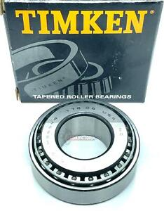 1 Pcs Timken M86649 m86610 Cup And Cone Set Same Day Shipping 90368 30002