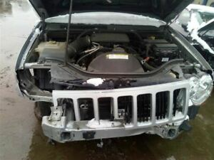Ignition Switch Ignition Without Remote Start Fits 09 10 Grand Cherokee 5080069