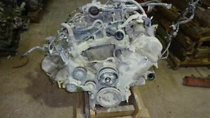 Engine 5 4l Vin L 8th Digit 2v Sohc W Egr Fits 02 04 Heritage Ford F150 628876