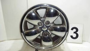 Wheel 20x9 Chrome Clad Aluminum 5 Spoke Fits 02 05 Dodge Ram 1500 Pickup 675031