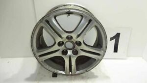 Wheel 17x7 Alloy Hatchback Protege5 Fits 01 03 Mazda Protege 610597