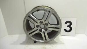 Wheel 17x7 Alloy Hatchback Protege5 Fits 01 03 Mazda Protege 610599