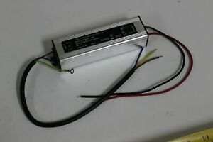 Qx 0056 b1 Led Driver Constant Current 1500ma Output 22 38v 50w New Pack Or 2