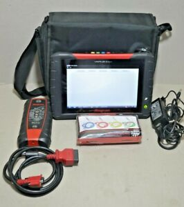 Snap On Verus Edge Eems330 Latest 20 4 W Asian Domestic European Nice