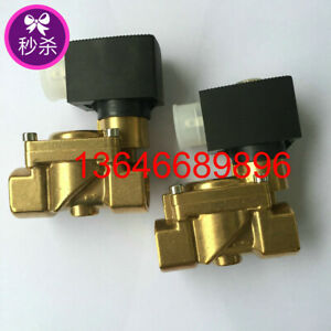 New Electromagnetic Valve 644004601 Made In China Applicable Boge 8494400 9253