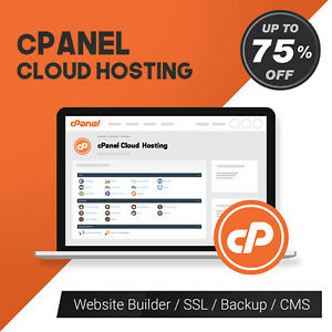 Cpanel Stackcp Web Hosting On Ssd Super fast Cutting edge Uk Hosting
