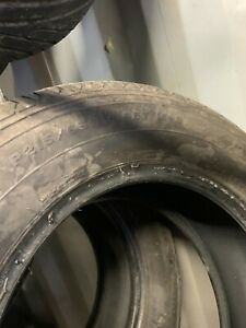 2 Tires Size 215 65 15