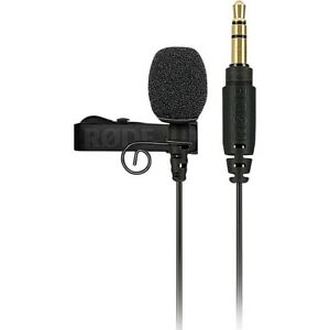 Rode Lavalier GO Compact Wireless Microphone System $79.00