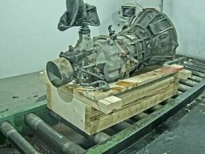 Manual Transmission 2wd 5 Speed 4 Cylinder Engine Fits 05 15 Tacoma 5017902