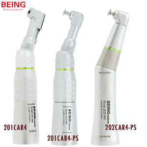 Being Dental 4 1 Low Speed Prophy Endo Screw In Contra Angle Handpiece Kavo Nsk