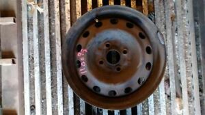 Wheel 14x5 1 2 Steel Fits 99 03 Mazda Protege 443609