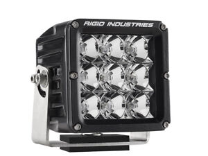 Rigid Industries 321113 Dually Xl Driving Fog Light Led