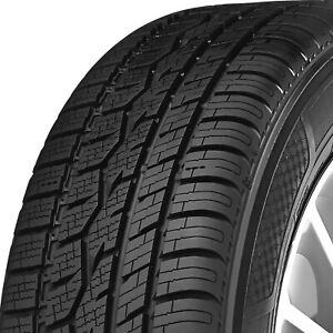 2 new 245 45r18 Toyo Tires Celsius 100v All Season Tires 128900