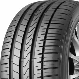 2 New 245 40zr17 Falken Azenis Fk510 Y Performance Tires 28032997