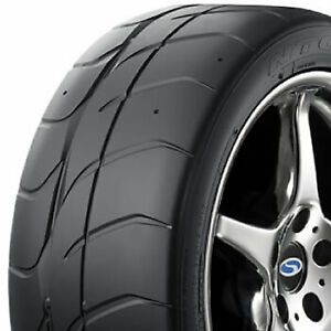 4 New 275 35zr18 Nitto Nt01 95w Performance Tires 371 010
