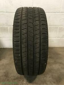 1x P245 45r18 Continental Contiprocontact Ao 10 32 Used Tire