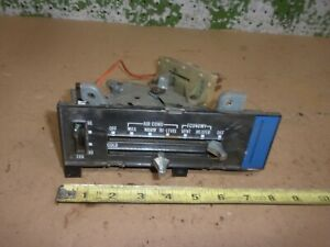 1978 Gmc Chevy Pickup Heater Controls With Air Ac Switch 1979 1977 Truck Oem