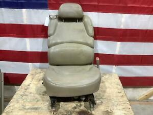 1998 Buick Riviera Passenger Right Power Front Seat Beige