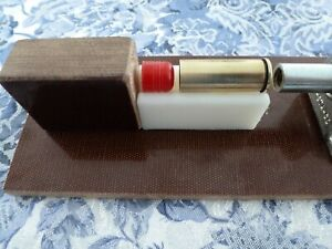 .45 CAL. LONG COWBOY WESTERN FAST DRAW RELOADING TOOL FIXTURE $42.00