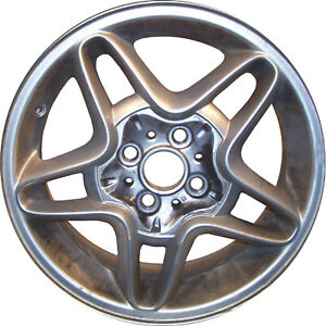71193 Refinished Mini Cooper 2007 2012 16 Inch Wheel Rim Oe