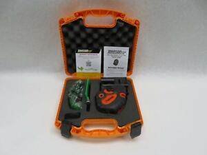 Johnson Level Tool 40 6688 Line And Dot Laser interior And Exterior
