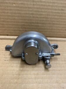 1930 1931 Ford Factory Assemblyline Model A Roadster Phaeton Working Wiper Motor