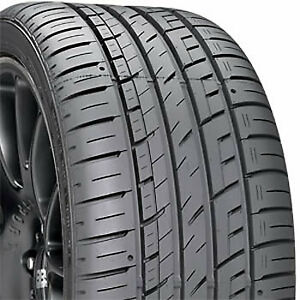 2 New 245 40r17 Falken Azenis Pt722 91v All Season Tires 28222785