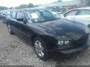 Driver Front Seat Bucket Leather Electric Fits 06 08 Charger 321468