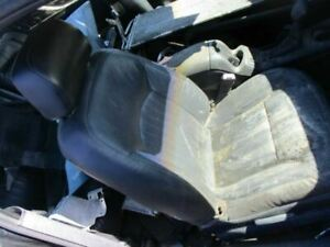 Passenger Front Seat Bucket Leather Electric Fits 01 05 Monte Carlo 265387