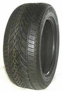 New Continental Tire P205 55r15 Continental Contiextremecontact 87v 2055515