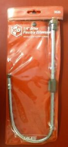 Kd Tools Gearwrench 3535 1 4 Drive Flexible Extension New