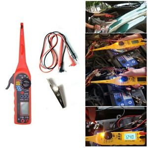3 In 1 Car Electric Circuit Tester Automobile Multi function Leakage Tester Tool