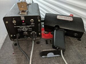 Ds303 Pioneer Electric Digital Stroboscope With Power Supply