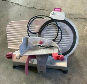 reduced Berkel 827e plus Meat Slicer 12 1 3 Hp Bloomington Il