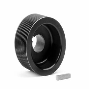 Weiand 90634 Powercharger Pulley 10 Rib For 174 177 256 Blower New