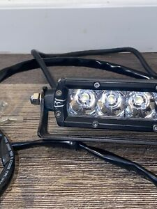 Rigid Industries 20 Spot Flood Led Light Bar