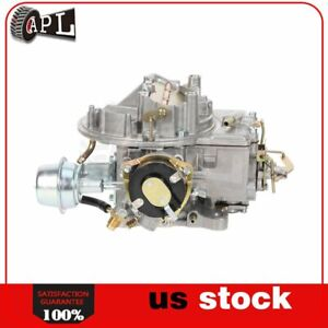 2 barrel Carburetor Carb Fit For Ford Mustang Engine 289cu 302cu 351cu 1968 1973